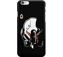 Cerberus Mass Effect  iPhone Case/Skin