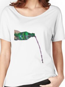 Lean Women's Relaxed Fit T-Shirt