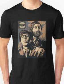 The black keys vintage T-Shirt