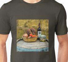 Gozoan Basket  Unisex T-Shirt