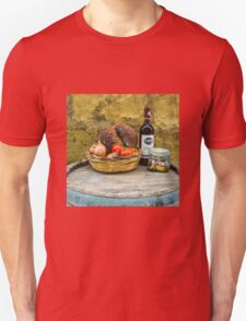 Gozoan Basket  T-Shirt