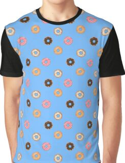 DONUT TOUCH Graphic T-Shirt