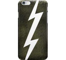Frankenstein iPhone Case/Skin