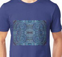 Cool Color Shape Mirror Unisex T-Shirt