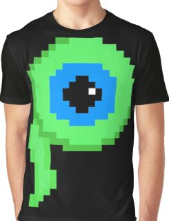 Jacksepticeye Logo - Septic Sam 8bit Graphic T-Shirt