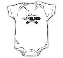 Future Landlord Like My Mommy One Piece - Short Sleeve