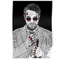 Matt Murdock - Daredevil Poster
