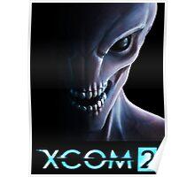 XCOM 2 Poster
