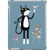 Mild Peril iPad Case/Skin