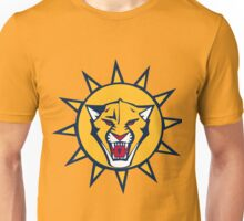 Florida Panthers NHL Logo Unisex T-Shirt