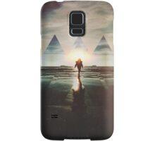 Fractions 17 Samsung Galaxy Case/Skin