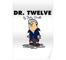 Dr Twelve Poster