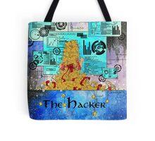 The Hacker Tote Bag