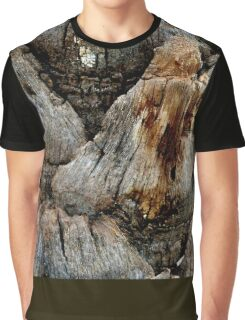 PALM TRUNK Graphic T-Shirt