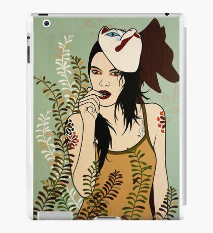 Nature Walk iPad Case/Skin
