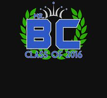Mr. BC: Class of 2016 Unisex T-Shirt