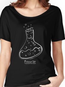 Science Flask WoB Women's Relaxed Fit T-Shirt