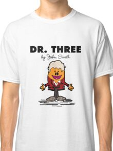 Dr Three Classic T-Shirt