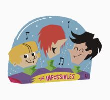 The Impossibles Baby Tee