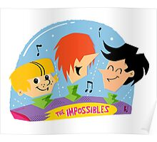 The Impossibles Poster