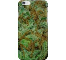 Weed bud iPhone Case/Skin