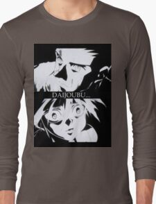 Gon and Killua Long Sleeve T-Shirt