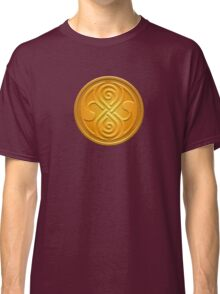 Sign of the Time Lords Classic T-Shirt