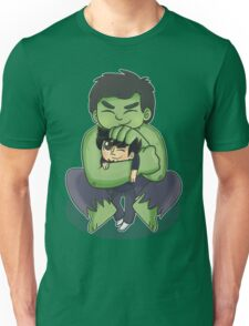 Snuggle Unisex T-Shirt