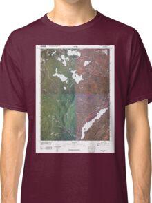 New York NY Yankee Lake 20100304 TM Classic T-Shirt