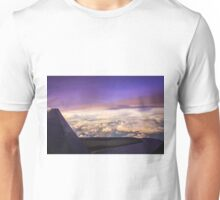 Sunset Flights Unisex T-Shirt