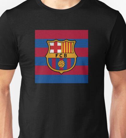 BARCA LOGO Unisex T-Shirt