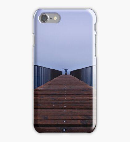Path to Success iPhone Case/Skin