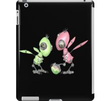 This is MINE  iPad Case/Skin