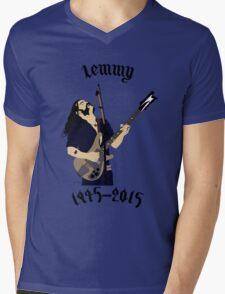 Tribute to Ian Lemmy Kilmister (Motorhead) T-Shirt