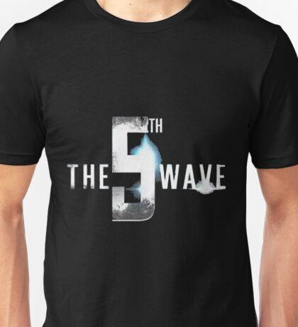 the 5th wave movie logo Unisex T-Shirt