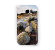 Pirate's Cove Erratics Samsung Galaxy Case/Skin