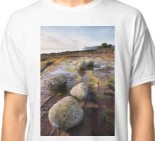 Pirate's Cove Erratics Classic T-Shirt