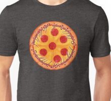 The One Pizza Unisex T-Shirt