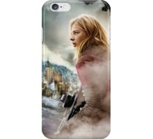 the 5th wave hero iPhone Case/Skin