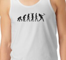 Evolution Softball Tank Top