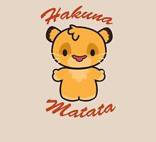 Hakuna MaKitty Unisex T-Shirt