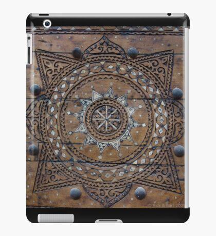 Chest iPad Case/Skin