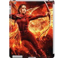 Mocking Jay - Hunger Games iPad Case/Skin
