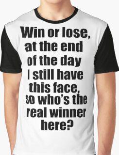 BTS - Jin's words Graphic T-Shirt