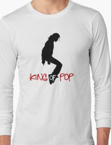King of Pop Cool Design Art T-Shirt
