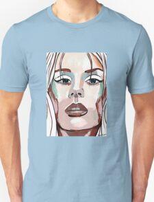 Lana Del Rey my version Unisex T-Shirt