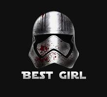 Best Girl Unisex T-Shirt