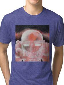 Cloudbreather Tri-blend T-Shirt