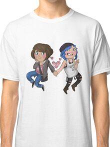 'Hella' sticker Classic T-Shirt