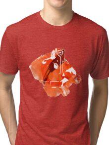 Dota 2 - Juggernaut Artwork Tri-blend T-Shirt
